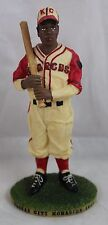1942 Kansas City Monarchs Figurine The Negro Leagues Poly Resin Flambro
