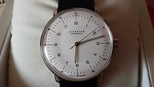 Junghans MAX BILL Automatic Analog Mans's Watch Made in Germany - 027/3500.00