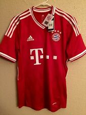 Germany bayern Munich Player Issue Formotion Match Unworn Shirt Size 4 jersey