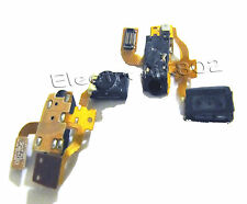 Samsung S5260 Star Earpiece Speaker Handsfree Audio Jack Port Flex Cable Mic UK