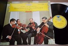 Amadeus Quartet BEETHOVEN Middle Quartets - DGG Red Stereo 138 534/536