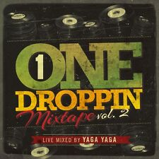 REGGAE ONE DROP MIX CD VOL 2