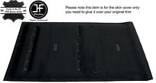 BLACK PU SUEDE REAR ROOF LINER HEADLINING COVER FITS VW T4 TRANSPORTER CARAVELLE