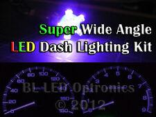 UV Ultraviolet LED Dash Light Kit For Nissan Skyline R32 & R33