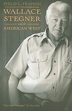 Wallace Stegner and the American West