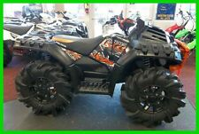 2016 Polaris Sportsman 1000 High Lifter Edition New Call For Tri County Price