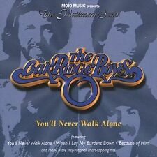 You'll Never Walk Alone New CD