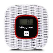 Digital co alarma Anunciación monóxido de carbono kohlenmonoxidmelder gaswarner detector