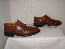 Chaussures BALLY cuir marron 40