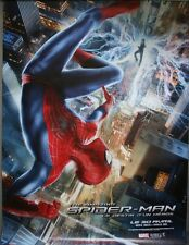 THE AMAZING SPIDER MAN 2  le destin d'un Héros Affiche Cinéma / Movie Poster