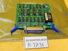 Hitachi 545-5505 PCB Card RS232C S-9300 Used Working