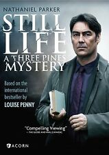 Still Life: A Three Pines Mystery New DVD! Ships Fast!