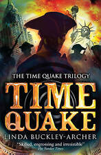 Time Quake by Linda Buckley-Archer (Paperback, 2010) New Book