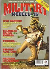 Military Modelling Magazine Vol.27 No.18 IFOR ACG1