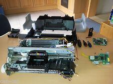 """✪Canon Drucker Pixma iP3600,iP4600,iP4700,iP4850,iP4950 """" Wartung durchführen """""""