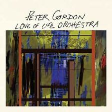 Love Of Life Orchestra - Peter Gordon (2010, CD NEUF)