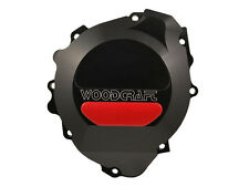 HONDA CBR 600RR 2003-2006 WOODCRAFT LEFT SIDE ENGINE STATOR COVER WITH SKID PAD