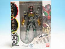 S.H.Figuarts Kamen Rider OOO Kamen Rider OOO Tatoba Combo Action Figure Bandai