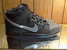 New DS Nike Dunk High SB QS Quickstrike Raging Bull 3M Black13 sneaker