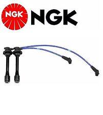 NGK Spark Plug Ignition Wire Set For Toyota Tercel 1994-1998