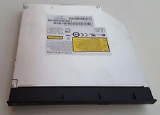 LETTORE CD/DVD PORTATILE NOTEBOOK DVDR-TD10RS MASTERIZZATORE SATA SONY ACER HP