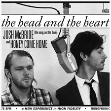 Head And The Heart, The-Josh Mcbride / Honey Come Home (78Rpm Mono) VINYL LP NEW