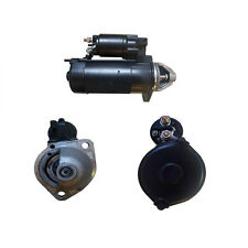 VOLVO CONSTRUCTION EQUIPMENT L30B Starter Motor NA - 18946UK