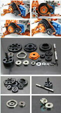 GTB BAJA BUGGY 5B PETROL POWER 1/5-1/6 SCALE 3 SPEED TRANSMISSION