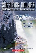 Sherlock Holmes and the Baker Street Irregulars #4: The Final Meeting (Sherlock