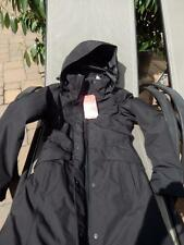 New with Tags North Face Black Small Women's Suzanne Triclimate Parka  $470