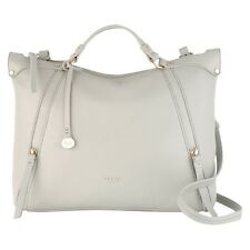 Radley New Cross Large Bag 3 way bag Granite / grey Bnwt Rrp £219.00 Christmas