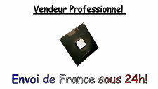 Processeur CPU Intel Core 2 Duo T5500 1,67Ghz SL9SH Socket M