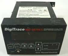 DIGITRACE 920 Series Heat Tracing Controller 920HTC WORKING PULL