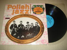 Old Timers with Sandy Brown  Vinyl  LP Polish Jazz Vol.16