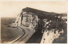 Shakespeares Cliff & Railway Tunnel, DOVER, Kent RP