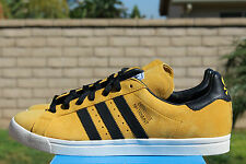 ADIDAS ORIGINALS X NEIGHBORHOOD TOURNAMENT SZ 5.5 GOLD BLACK WHITE NH B26092