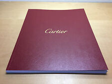 Catalogue Catálogo CARTIER - 2006 - Relojes Watches - Español - For Collectors