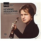 Henning Kraggerud : Ysaye: Six Sonatas for Solo Violin Op. 27 CD (2008)