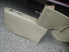 68 Buick Electra 225 Convertible Right Rear Lower Door Panel