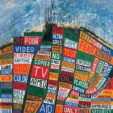 RADIOHEAD HAIL TO THE THIEF NUOVO SIGILLATO DOPPIO VINILE LP IN STOCK
