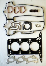 HEAD GASKET SET AGILA CORSA C D 1.0 12V Z10XEP 2003 on TWIN PORT