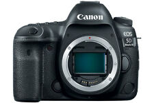 Canon EOS 5D Mark IV Body & Canon BG-E20 Battery Grip