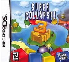 Super Collapse! 3  (Nintendo DS, 2007)