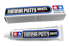 Tamiya WHITE Modelling PUTTY 1.15 ounce (32 gram) Tube