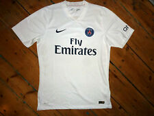 large, Paris Saint-Germain Football Shirt Soccer Jersey Trikot Maglia Special Ed