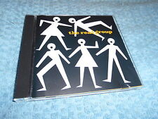 The Real Group - Röster (Voices) CD 1991 A Cappella EX/EX