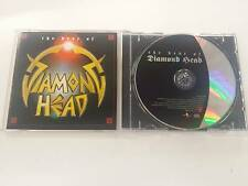 DIAMOND HEAD THE BEST OF CD 1999