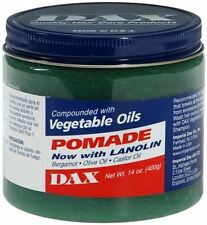 Dax Pomade With Lanolin 14 oz