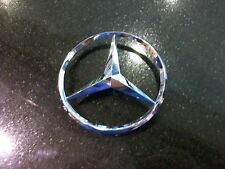 OEM GENUINE MERCEDES BENZ TRUNK STAR 10-16 E CLASS W212 SEDAN