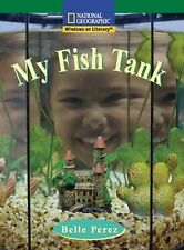 Windows on Literacy Fluent (Science: Science Inquiry): My Fish Tank-ExLibrary